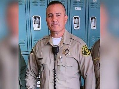 'A kindhearted and generous family man': Deputy fatally shot as he waited at fast-food restaurant