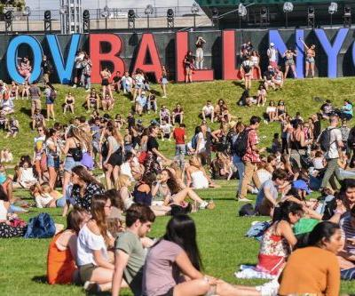 Governors Ball 2020 Cancelled Due to Coronavirus