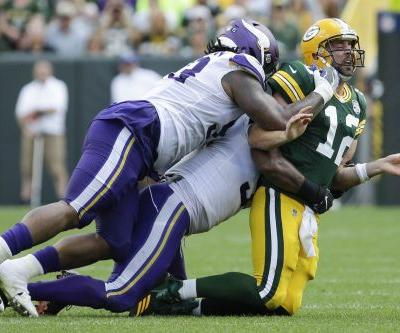 No one wins fascinating Rodgers-Kirk Cousins showdown