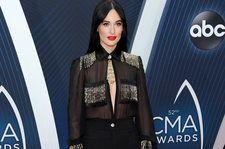 Kacey Musgraves Wins Album of the Year for 'Golden Hour' at the 2018 CMA Awards