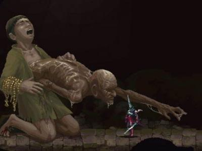 Blasphemous is getting an unholy physical edition in June