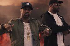 Mike Will Made-It Drops 'On The Come Up' Video Feat. Big Sean: Watch