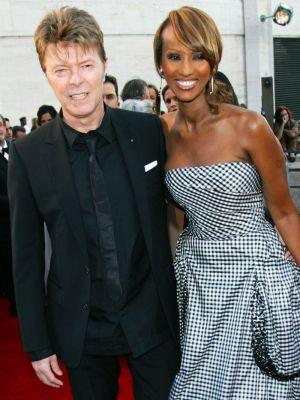 David Bowie and Iman's 17-Year-Old Daughter Is All Grown Up