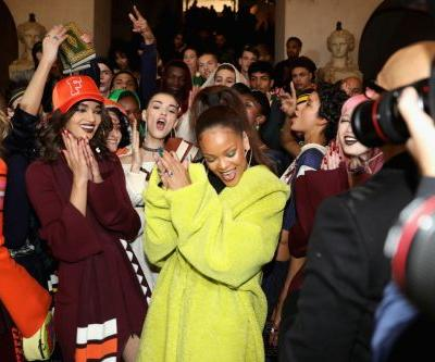 As Rihanna and LVMH Join Forces on Fenty, We Celebrate Our Favourite Music-Fashion Crossovers