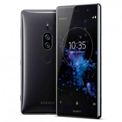 Sony Xperia XZ2 Premium will launch in the U.S. in July for $999.99
