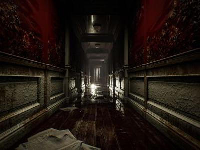 Layers of Fear 2 Gameplay Demo is A Return to Madness