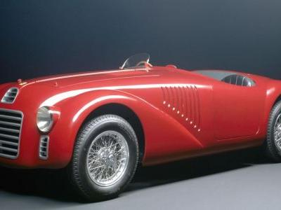 Ferrari Once Made A 1.5 V12 And It Shaped The Company As We Know It