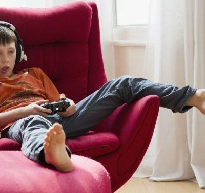 These are the Best Gaming Chairs for Kids