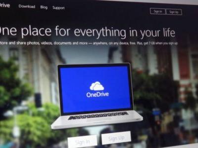 New OneDrive feature could help you swiftly recover from a ransomware attack
