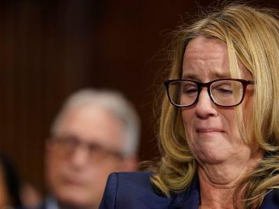 Christine Blasey Ford's lawyers take another shot at the FBI in a new statement, saying the agency was 'not interested in seeking the truth' about her claim that Brett Kavanaugh sexually assaulted her
