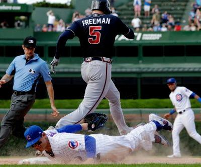 What futures odds can tell you about NL pennant race