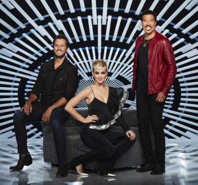 'American Idol' notes: solid ABC debut ratings, Bremen's Andrew Weaver on 2nd episode