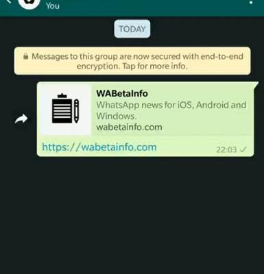 WhatsApp For Android May Get Dark Mode Soon: Report