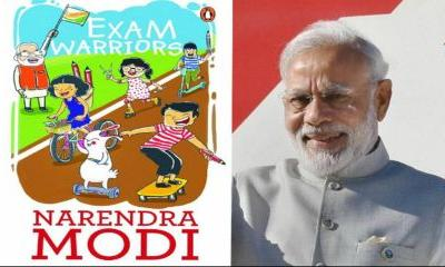 From Tharoor's Why I am a Hindu to PM's Exam Warriors - what we read in 2018