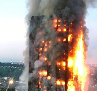 Police now have a final death toll for the Grenfell Tower fire