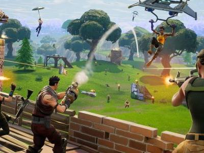 Review: Fortnite