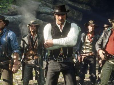 RED DEAD REDEMPTION 2'S Main Campaign Will Take Around 60 Hours To Complete