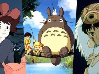 HBO Max Acquires Studio Ghibli Library For Streaming