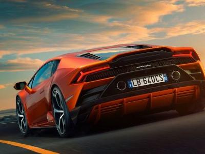 All You Need To Know About The 631bhp Lamborghini Huracan Evo