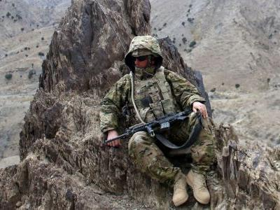 US military reportedly making plans for Trump that include a complete Afghanistan withdrawal before the next election