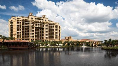 Four Seasons Resort Orlando Named in the 2019 U.S. News & World Report Best Hotels Rankings