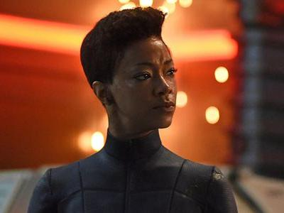 Star Trek: Discovery Explained Why Michael Burnham Wasn't Around The Original Series And Beyond