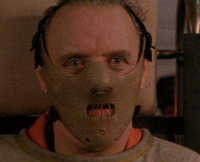Cinema Recall Podcast: Oscar's Only Big Horror Winner 'The Silence of the Lambs'