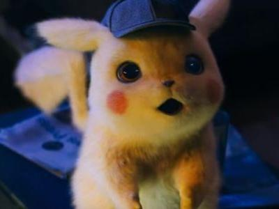 RUMOR - Detective Pikachu movie sequel in the works