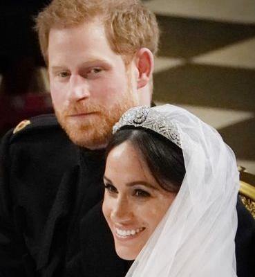 Princess Eugenie's Wedding Makeup Vs. Meghan Markle's Is Actually No Competition At All
