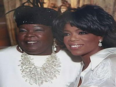 From the Archives: Oprah's mother, Vernita Lee, on motherhood, her Milwaukee history