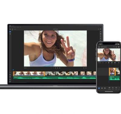 Adobe debuts Premiere Rush CC, a cross-platform 'all-in-one' video editor