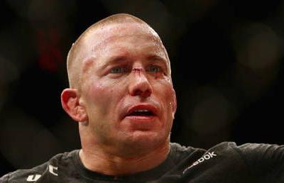 'There's no tears': UFC legend Georges St-Pierre formally announces MMA retirement