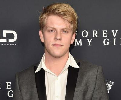 'The Goldbergs' and 'iCarly' actor Jackson Odell dead at 20
