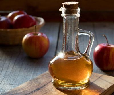 Let's Talk Apple Cider Vinegar for Dogs -Can You and Should You Use It on Your Pooch?