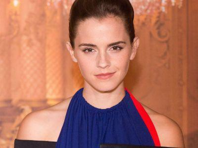 Emma Watson Can Actually Sing In Beauty & The Beast Clip