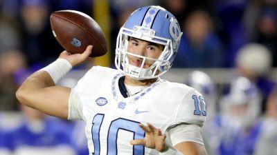 NFL Draft 2017: Bears swap picks with 49ers to take UNC's Mitchell Trubisky at No. 2