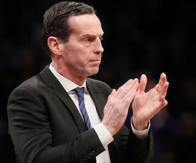 Kenny Atkinson nearing contract extension with Nets