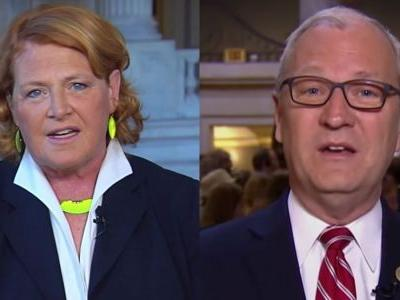 BREAKING: Kevin Cramer Defeats Heidi Heitkamp in ND Senate Race
