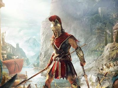 Assassin's Creed Odyssey Patch 1.1.4 Notes Revealed, New Game+ Out Today