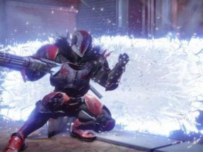 Destiny 2 is the Best Selling Game of 2017 So Far
