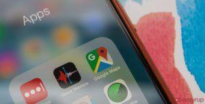 Google Maps commute tab will make getting to work easier