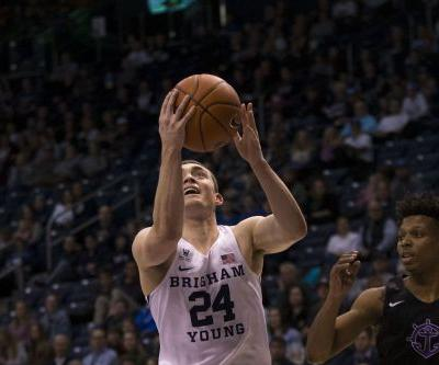 BYU pulls away from Portland for much-needed win in return home, 79-56