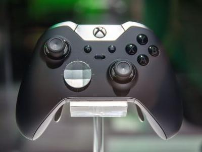 The second version of the Xbox Elite controller will reportedly ship this October