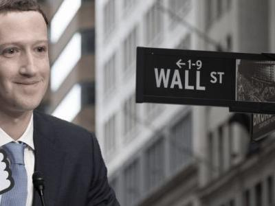 Despite all your rage, Wall Street still doesn't give a fuck