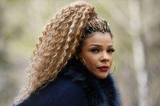 Syleena Johnson Takes a Sobering Look at Her R. Kelly-Penned Song: 'It Brings Me to Tears'