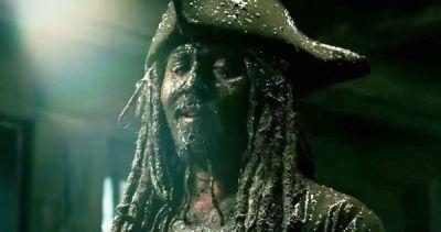 Jack Sparrow Returns in Pirates of the Caribbean 5 Super Bowl Trailer
