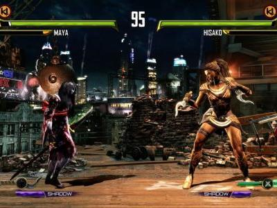 "Iron Galaxy Would ""Consider"" Making a New Killer Instinct, Given the Chance"