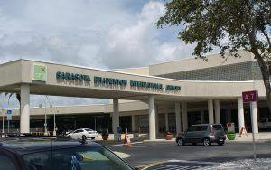 Sarasota Bradenton International Airport welcomed 161,435 passengers in May 19' rise by 39.9%
