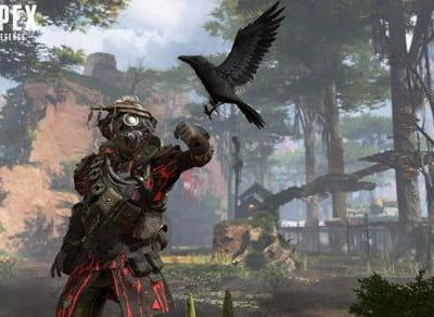 'Apex Legends' bug traps players in the Supply Ship for an easy win