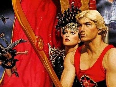 New 'Flash Gordon' Movie Coming From 'Overlord' Director